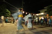 三福寺盆踊り