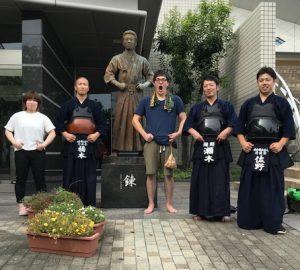 実業団剣道大会