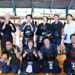 剣道部活動報告