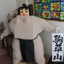 南風園案山子総選挙③