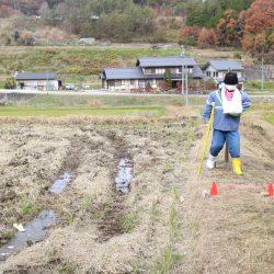 案山子総選挙結果発表~秋祭り~