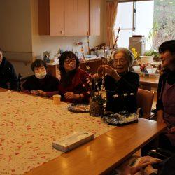 家族ふれあいデー2019冬