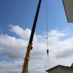 冷温水発生機(集中冷暖房)更新工事
