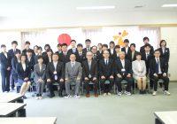 ★平成30年度 新規採用者 辞令交付式★