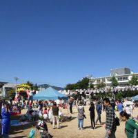 総和保育園の運動会