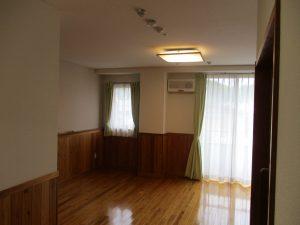 サ高住 夫婦部屋空きあります!