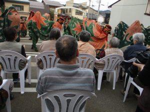 飛騨総社祭